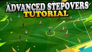 Fifa 16 effective skill move tutorial - advanced step over - best tips & tricks (h2h & fut)