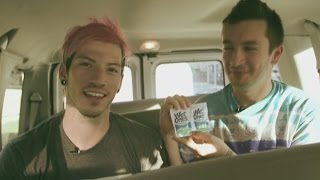 Josh Dun and his sassy/funny moments (part 2)
