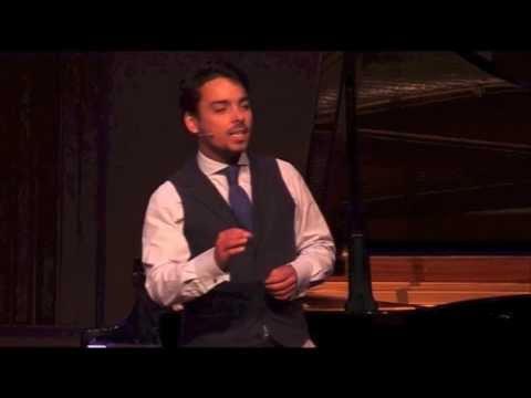 Cosima (fragm. piano solo) - de liefdesgeschiedenis van Liszts dochter, Wagners vrouw