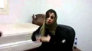 تحقيق مع هالة المصراتي 25-8 - بنات طرابلس فقط