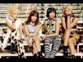 2NE1 - FALLING IN LOVE Music Video Inspired Makeup Look