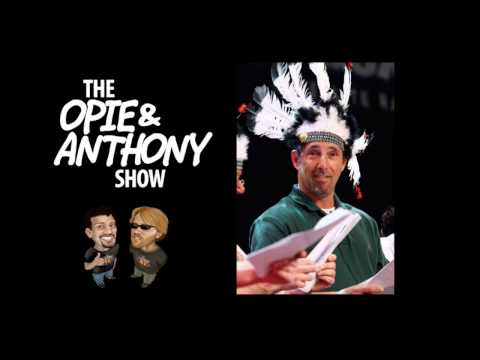 Opie and Anthony: Rich Vos Went to the White House (05/07/2008)
