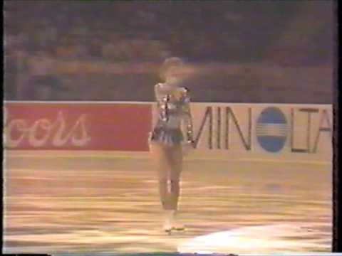 1986 Goodwill Games   Day 12   Prime Time   July 16, 1986