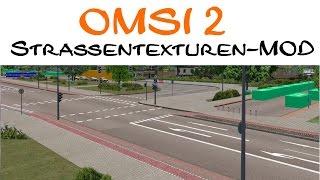 OMSI 2 Tutorial: Straßentexturen-Mod von Italien83 installieren [Deutsch] [German]