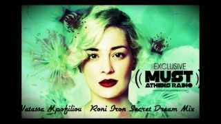 Natassa Mpofiliou - Ekremotita (Roni Iron Secret Dream Mix)