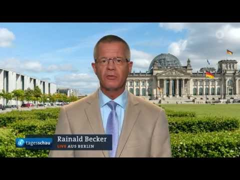 ARD Tagesschau - Ermittlungen gegen netzpolitik org eingestellt  R  Becker mit Details - 10.8.2015