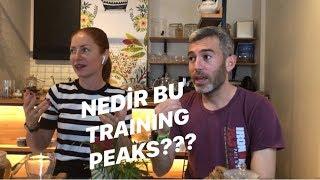 Fulya ǀ Nedir bu Training Peaks? Ironman Hüseyin Balcı anlatıyor  ǀ Söyleşi