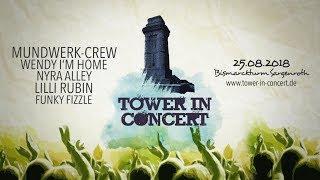 Tower in Concert | Festival-Trailer 2018