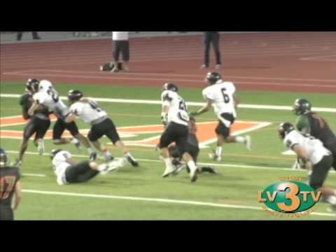 University of La Verne Leopards Vs. Whitworth Highlights
