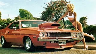 Top 10 Undeservedly Forgotten American Muscle Cars From The '60s