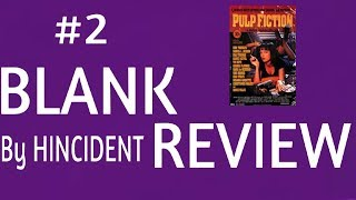 Pulp my fiction ;) - Movie Review