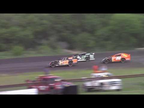 Buffalo River Race Park IMCA Sport Mod Races (5/27/17)