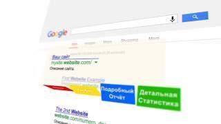 видео анализ вашего сайта