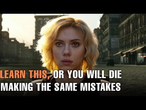Learn From Your Mistakes Is A Bullsh*t Idea - Most Important Life Lesson