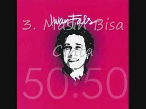 Iwan Fals [50 50 ] Full Album