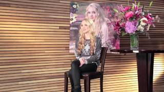 Danielle Bradbery Answers YOUR Questions!