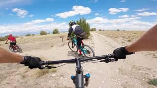 Pueblo Reservoir: Trail Preview