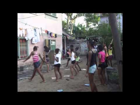 Guyana's Girl From Linden Preparing For Mash 2013