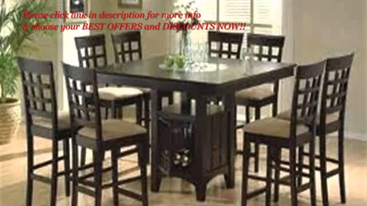 Coaster Home Furnishings Dining Table! Coaster Home Furnishings Dining Table  REVIEW?   YouTube