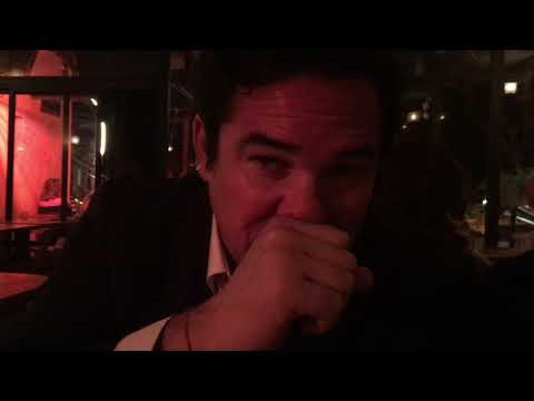 DEAN CAIN IN ISRAEL