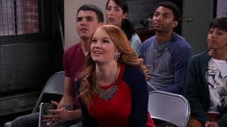 Сериал Disney - Джесси (Серия 12 Сезон 3) На пробах с врагом