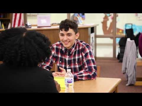 Internship Video | Dallas ISD