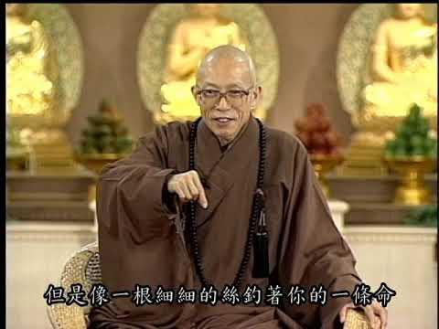 何謂「正法丶像法丶末法」(聖嚴法師-大法鼓0514)DVD