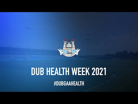 Dub Health Week 2021- Social Rounders