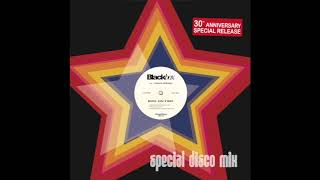 Black Box - Ride on Time (79 Special Disco Theme)
