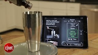 Perfect Drink is your smart booze buddy