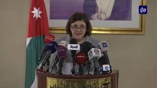 الحكومة تدعو إلى توفير التمويل لخطة الاستجابة للأزمة السورية - (20-2-2019)