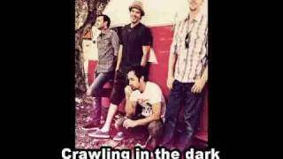 Hoobastank - Crawling in the dark (Acoustic)