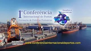 Conferencia Inter de Portos New