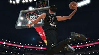 NBA 2K18 All-Star Trailer