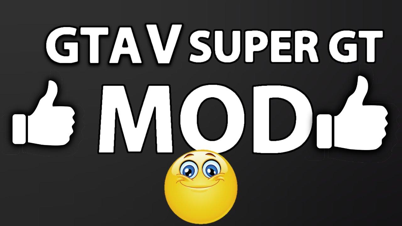 460 Koleksi Mod Mobil Super Gt Gta Sa Android HD
