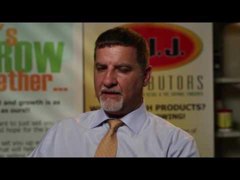 JJJ Distributors 40th Anniversary Video