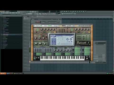 Sylenth1 : Synthesizer Tutorial #03 - Filter [Deutsch]
