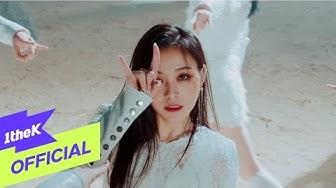 [MV] Dreamcatcher(드림캐쳐) _ Scream