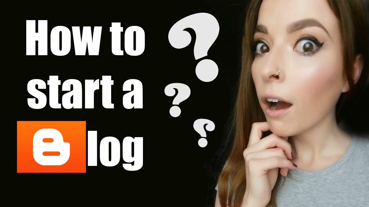 Bloggen für Anfänger – Meine Tipps zum Erstellen und Schreiben eines Blogs