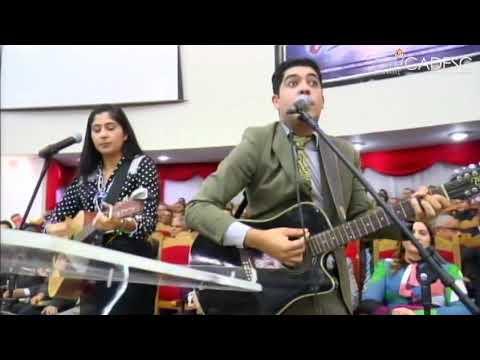 O Menino e A Multidão - Dupla Canção e Louvor - 23º Congresso da UMADESC