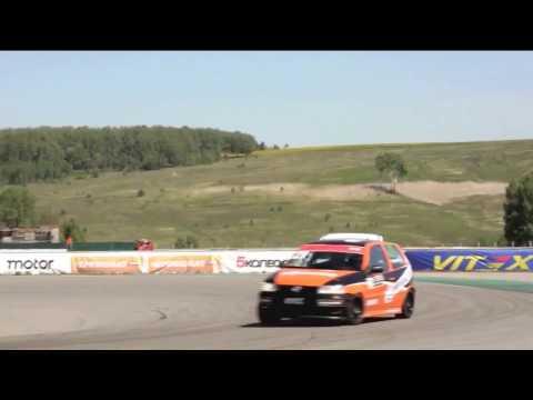Чемпионат Russian Hot Hatch Club Championship 2016