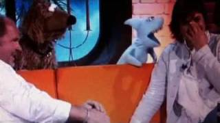 Wiwaldi, der Hai erzählt einen Witz