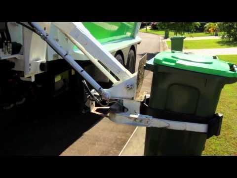 Garden Waste Services