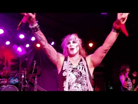 Micheal Gets Fired/Mr. Brownstone - Steel Panther - Live 10/31/16 - The Roxy - Hollywood, CA