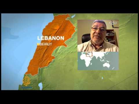 Lebanon car bomb kills a Hezbollah leader