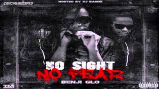 Benji Glo - Right [No Sight No Fear] [2015] + DOWNLOAD