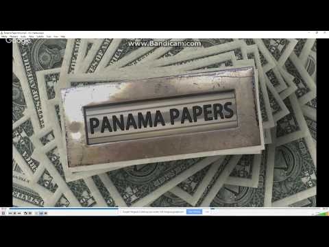 Silver Gold Man: Gold Silver + Stock Market & Panama Paper Update