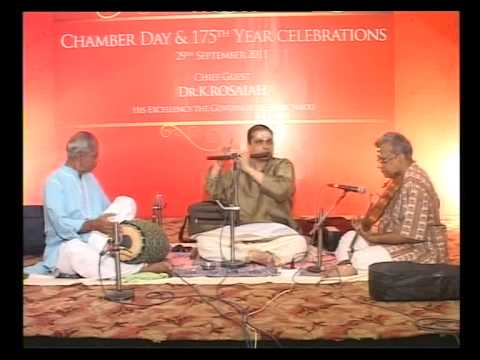 The Madras Chamber of Commerce & Industry 175th Year Celebrations Part3