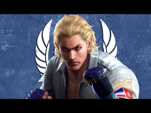 Tekken 7 | Patch 1.03 - Infinite Rematch &...