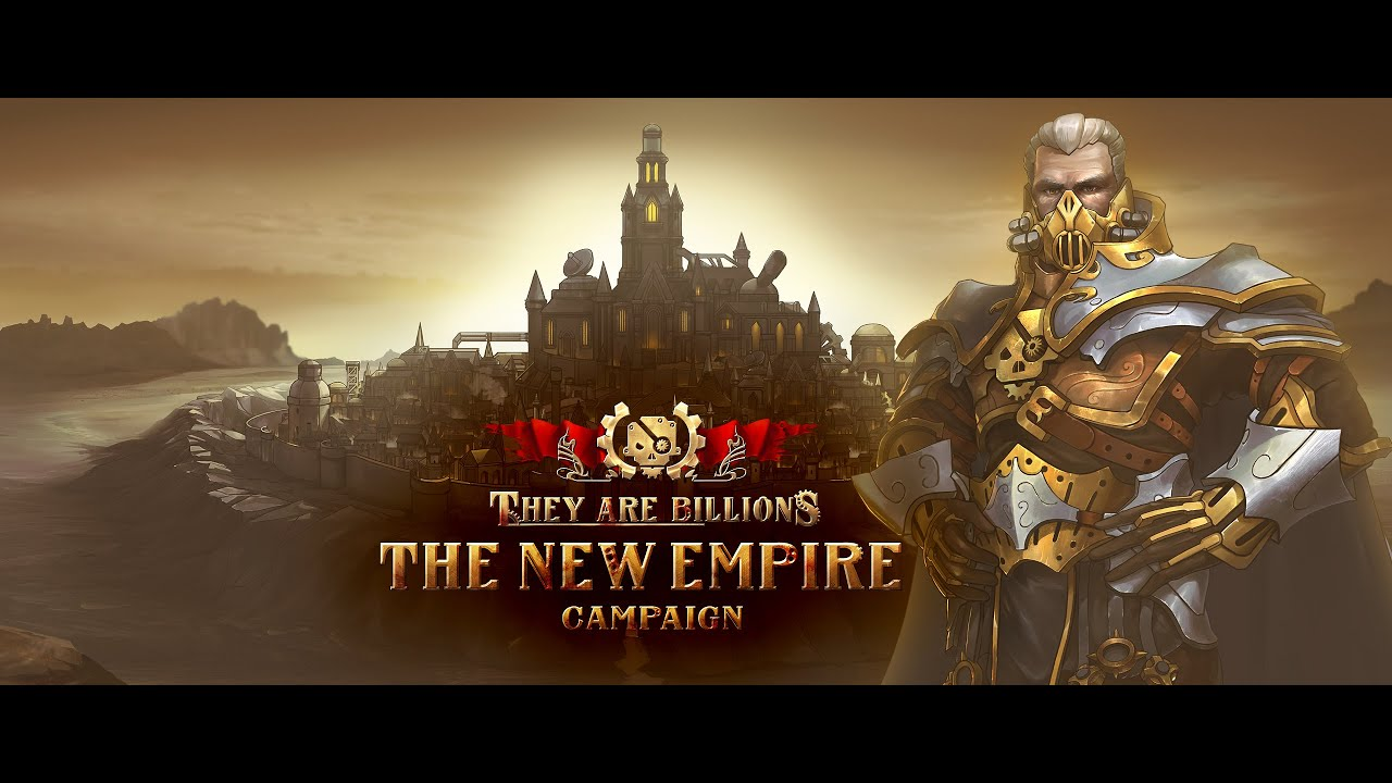 E3 2019: They Are Billions Adds Campaign, Heads To PS4/Xbox